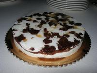 torta - Parco Elimi - 26 giugno 2010  - Segesta (2834 clic)