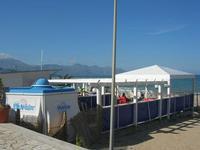 Zona Battigia - lido - 14 novembre 2010  - Alcamo marina (1182 clic)