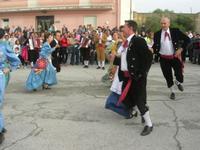 C/da Matarocco - 3ª Rassegna del Folklore Siciliano - SAPERI E SAPORI DI . . . MATAROCCO - organizzata dal gruppo folk I PICCIOTTI DI MATARO' - 10 ottobre 2010  - Marsala (1172 clic)