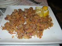 calamaretti fritti - Baglio Strafalcello - 22 giugno 2010  - Castellammare del golfo (6281 clic)