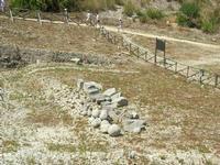 La Porta di Valle - 1 agosto 2010  - Segesta (2946 clic)