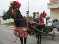 C/da Matarocco - 3ª Rassegna del Folklore Siciliano - SAPERI E SAPORI DI . . . MATAROCCO - organizzata dal gruppo folk I PICCIOTTI DI MATARO' - 10 ottobre 2010  - Marsala (1028 clic)