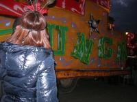 Carnevale - sfilata carri allegorici - 8 marzo 2011  - Cinisi (2390 clic)