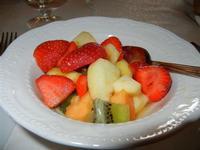 macedonia di frutta - Busith - 5 giugno 2011  - Buseto palizzolo (1287 clic)