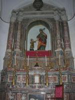 San Giuseppe con il Bambino - 4 dicembre 2010 CALTAGIRONE LIDIA NAVARRA