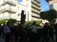 Processione in onore di San Francesco di Paola - 9 maggio 2010  - Marsala (1913 clic)