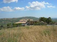 Castello di Rampinzeri - 6 giugno 2010  - Santa ninfa (2050 clic)