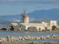 saline e Museo del Sale - 20 novembre 2011  - Nubia (576 clic)