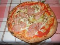 Pizza Quattro Gusti - 17 dicembre 2011  - Alcamo (949 clic)