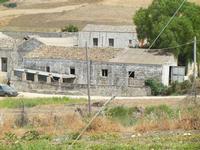 BAGLIO NOVO - case rurali - 15 agosto 2011  - Fulgatore (867 clic)
