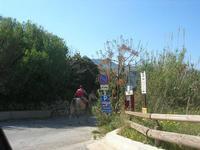 Baia di Guidaloca - 3° EQUIRADUNO COSTA GAIA San Vito Lo Capo - 3 aprile 2011  - Castellammare del golfo (1569 clic)