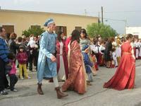C/da Matarocco - 3ª Rassegna del Folklore Siciliano - SAPERI E SAPORI DI . . . MATAROCCO - organizzata dal gruppo folk I PICCIOTTI DI MATARO' - 10 ottobre 2010  - Marsala (1141 clic)