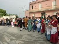 C/da Matarocco - 3ª Rassegna del Folklore Siciliano - SAPERI E SAPORI DI . . . MATAROCCO - organizzata dal gruppo folk I PICCIOTTI DI MATARO' - 10 ottobre 2010  - Marsala (1133 clic)