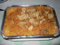 cous cous di pesce - 7 luglio 2011  - Alcamo (935 clic)