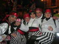 Carnevale - sfilata carri allegorici - 8 marzo 2011  - Cinisi (2237 clic)