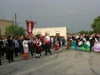 C/da Matarocco - 3ª Rassegna del Folklore Siciliano - SAPERI E SAPORI DI . . . MATAROCCO - organizzata dal gruppo folk I PICCIOTTI DI MATARO' - 10 ottobre 2010  - Marsala (1170 clic)