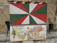 assaggio kalia e simenza (momentaneamente chiuso) nella piazzetta - 23 maggio 2011  - Scopello (1024 clic)