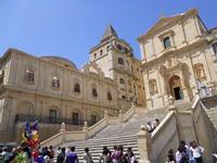 Chiesa dell'Immacolata - 16 maggio 2010  - Noto (4809 clic)