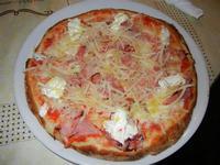 Pizza Delicata - Nannini - 5 agosto 2011  - Alcamo (926 clic)