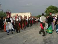 C/da Matarocco - 3ª Rassegna del Folklore Siciliano - SAPERI E SAPORI DI . . . MATAROCCO - organizzata dal gruppo folk I PICCIOTTI DI MATARO' - 10 ottobre 2010  - Marsala (1026 clic)