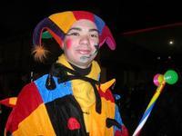 Carnevale - 8 marzo 2011  - Cinisi (2117 clic)