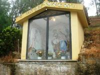 edicola votiva - 18 aprile 2010  - Sant'angelo muxaro (4710 clic)