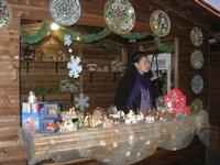 Mercatini di Natale - 4 dicembre 2010  - Caltagirone (1427 clic)