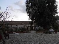 Baglio Isonzo - 10 gennaio 2010  - Scopello (2381 clic)