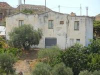 BAGLIO NOVO - case rurali - 15 agosto 2011  - Fulgatore (978 clic)
