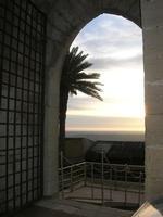Castello Arabo Normanno - l'ingresso - 9 gennaio 2011  - Salemi (1209 clic)