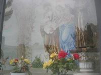 edicola votiva - particolare - 18 aprile 2010  - Sant'angelo muxaro (4766 clic)
