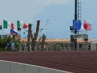 bandiere - 16 giugno 2011  - Castellammare del golfo (828 clic)