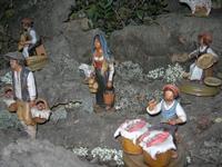 presepe - 4 dicembre 2010 CALTAGIRONE LIDIA NAVARRA
