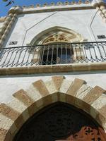 Castello di Rampinzeri - 6 giugno 2010  - Santa ninfa (2211 clic)