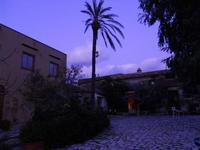 Baglio Isonzo - 10 gennaio 2010  - Scopello (2076 clic)