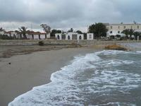 la piccola spiaggia - 7 febbraio 2010  - Cornino (1826 clic)