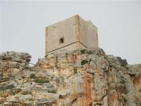 Torre di avvistamento all'Isulidda - 1 maggio 2011  - Macari (1067 clic)