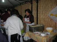 stand delle sfince - 6 gennaio 2011  - Guarrato (1004 clic)