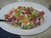 insalata di mare - Caravella - 14 novembre 2010  - Alcamo marina (2489 clic)