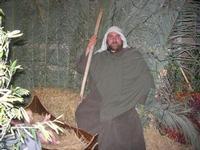 L'arrivo dei Re Magi - 6 gennaio 2011  - Guarrato (964 clic)