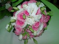 bouquet sposa - Parco Elimi - 26 giugno 2010  - Segesta (3208 clic)