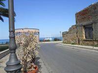Via Vittore Pisani - 30 settembre 2010  - Castellammare del golfo (1101 clic)
