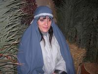 L'arrivo dei Re Magi - 6 gennaio 2011  - Guarrato (987 clic)