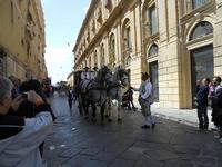 Corteo Barocco - Infiorata 2010 - 16 maggio 2010  - Noto (2688 clic)