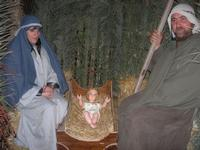 L'arrivo dei Re Magi - 6 gennaio 2011  - Guarrato (989 clic)