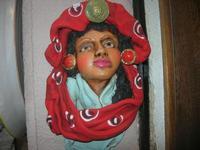 ceramiche - 18 aprile 2010  - Sciacca (3618 clic)