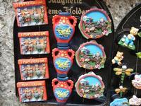 souvenir - 5 giugno 2011  - Erice (1048 clic)