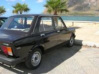 Fiat 128 - 31 luglio 2010  - Cornino (2361 clic)