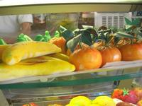 frutta martorana - Pino - 22 luglio 2010  - San vito lo capo (3132 clic)