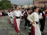 C/da Matarocco - 3ª Rassegna del Folklore Siciliano - SAPERI E SAPORI DI . . . MATAROCCO - organizzata dal gruppo folk I PICCIOTTI DI MATARO' - 10 ottobre 2010  - Marsala (1166 clic)